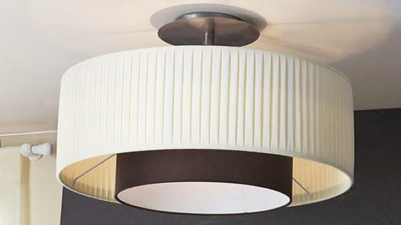 Plafoniere Con Bracci Flessibili : Plafoniere lampade da soffitto