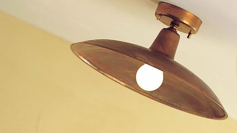 Plafoniere Da Esterno In Ottone : Illuminazione esterno febo negozio lampade