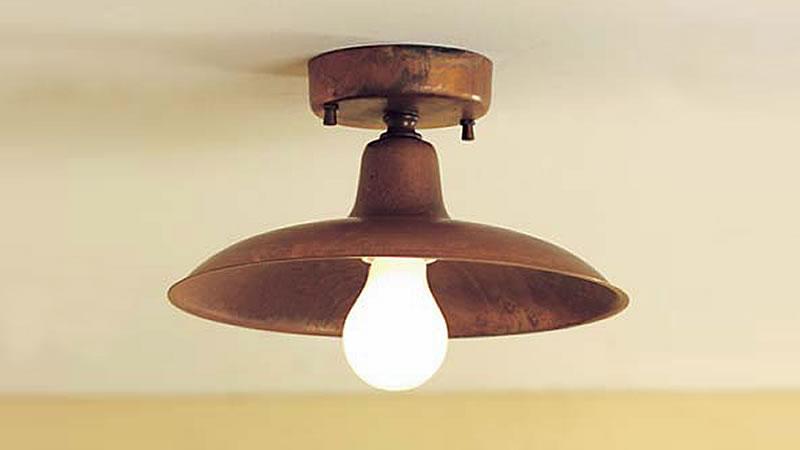 Illuminazione esterno febo negozio lampade - Plafoniere da esterno ...