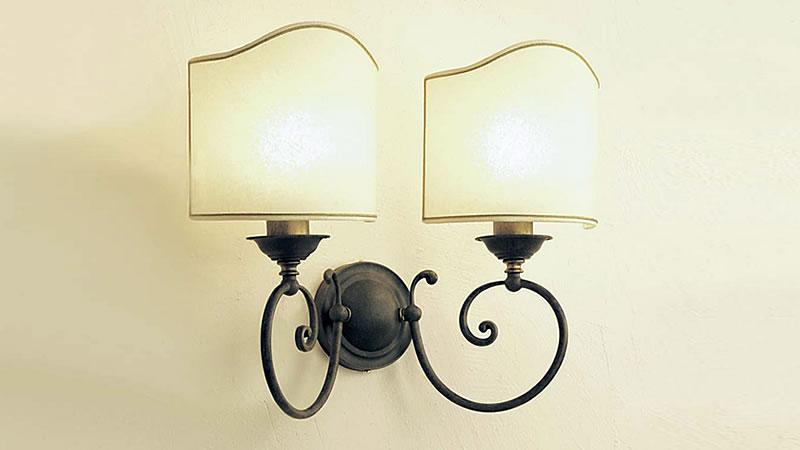 Applique lampade da parete - Luci da interno a parete ...